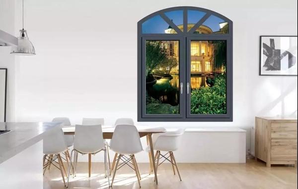 穗福静音门窗 铝合金门窗十大品牌 门窗加盟代理 断桥铝门窗 安全防盗门窗
