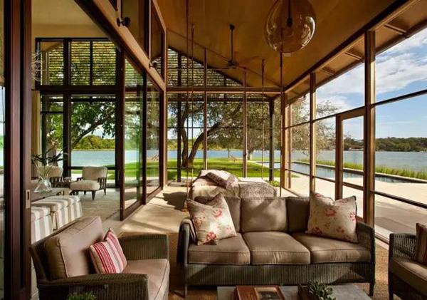 穗福门窗 铝合金门窗十大品牌 铝合金门窗加盟代理 断桥铝门窗
