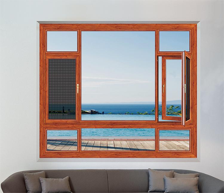 穗福门窗-窗纱一体平开窗-1 (2)