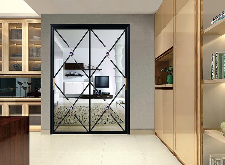 穗福门窗 设计2